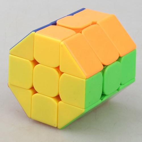 Cube Twist Octagonal Column Magic Cube Puzzle