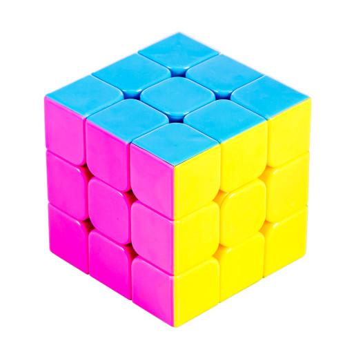 Yongjun YJ GuanLong 3x3 Magic Cube - Colorful
