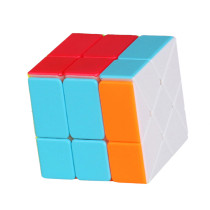 Shengshou Hot Wheel Magic Cube