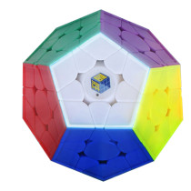 Yuxin Little Magic V2 3x3 Five Corners Magic Cube