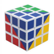 Z-cube Most Difficult 3×3
