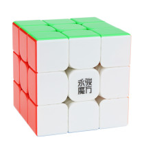 YJ8250 WeiLong GTS2 3x3x3 Magic Cube