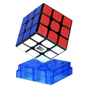 MoYu Weilong WR 3x3 Magic Cube (Upgrade+Cube Lubricants / Magnetic)
