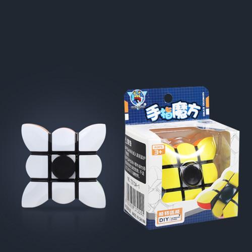 Shengshou Finger Spinner Magic Cube