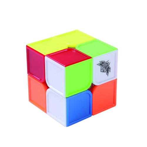 Cyclone Boys Feidi 2x2 Magic Cube