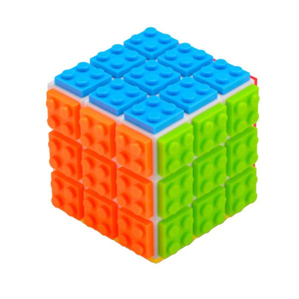 FanXin 3x3 Magic Cube Square Magic Cube