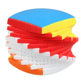 Shengshou 12x12 Magic Cube - Stickerless