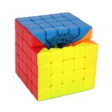 MFJS MeiLong5 5 x 5 Magic Cube - Black