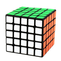 MFJS MeiLong5 5 x 5 Magic Cube - Black
