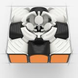 YJ MGC3 Elite 3 x 3 Magic Cube Upgrade+Premium Lubricants