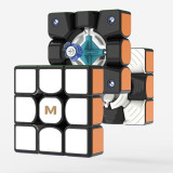 Upgrade+Premium Lubricants YJ MGC3 Elite 3 x 3 Magic Cube