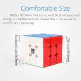 MoYu WeiLong GTS3M-Magic Cube-3x3