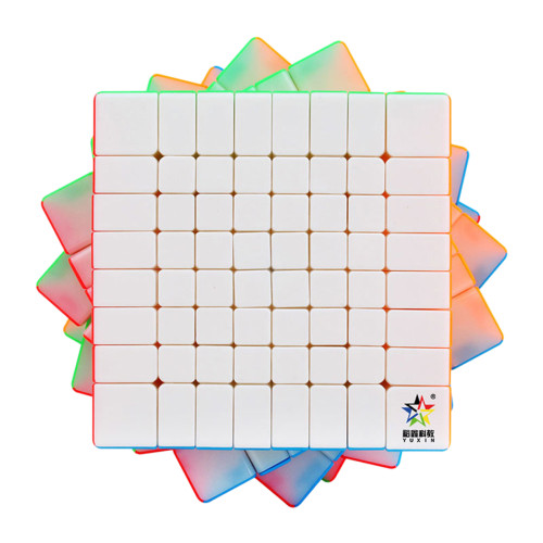 Yuxin Little Magic 8x8 Magic Cube