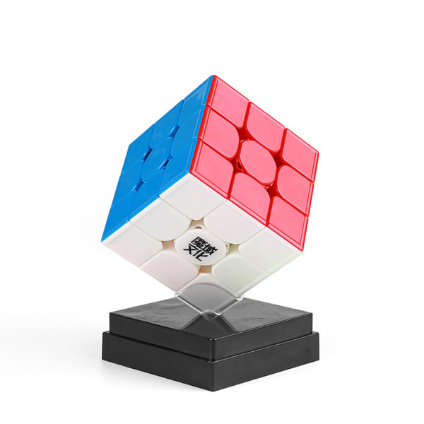 MoYu WeiLong GTS3M 3x3 Magic Cube- Stickerless