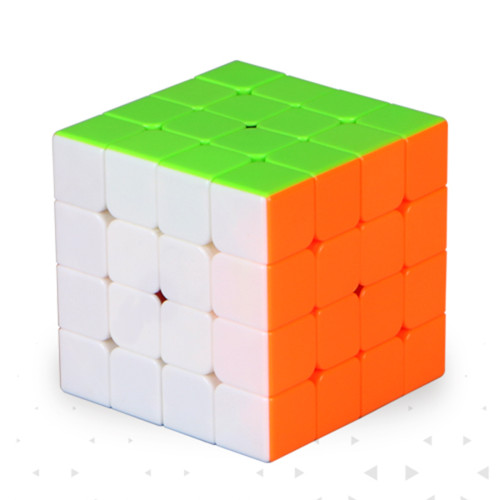 QiYi Thunderclap 4 x 4 Mini Magic Cube