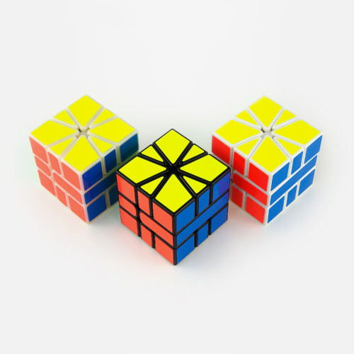 MoYu Weilong Square-1 Magic Cube