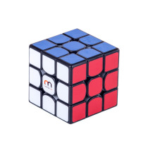 Honor-M QiYi Thunder V3 3x3 Magnetic Magic Cube