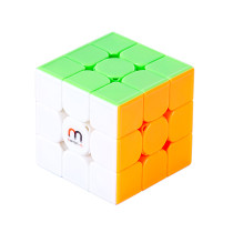 Honor-M MoYu Weilong GTS LM 3x3 Magic Cube - Stickerless