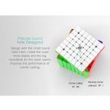 Upgrade YJ RuiFu 7x7 Magnetic Magic Cube