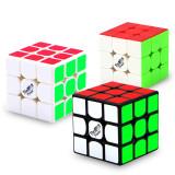 Upgrade QiYi Valk3 Power 3x3 Magnetic Magic Cube