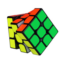 Upgrade QiYi Thunder V3 3x3 Magnetic Magic Cube