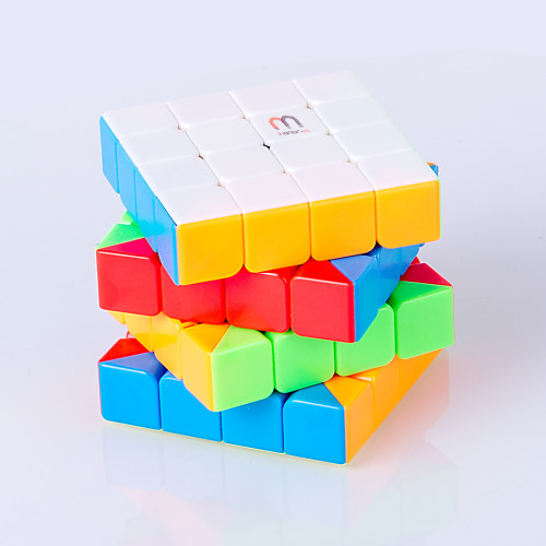 Honor-M Meilong 4x4 Magnetic Magic Cube - Stickerless
