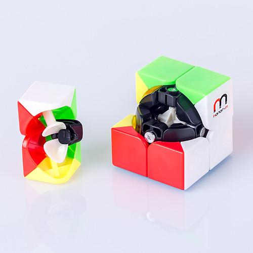 Honor-M MFJS Meilong 2x2 Magnetic Magic Cube