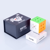 Honor-M MoYu Weilong GTS LM 3x3 Magic Cube - Stickerless