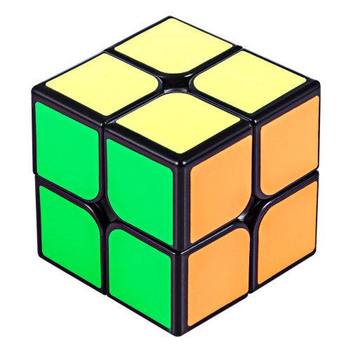 Upgrade Qiyi QiDi 2x2 M Magic Cube