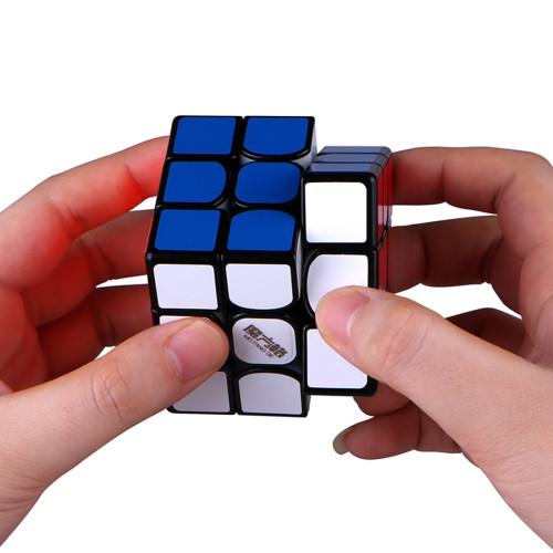 Upgrade QiYi Thunder V3 3x3 Magnetic Magic Cube