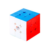 Honor-M YuXin Huanglong 3x3 Magic Cube - Stickerless