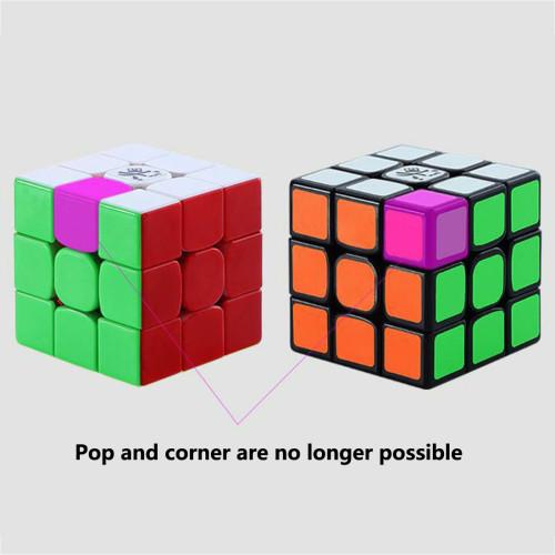Upgrade Dayan Tengyun 3x3 Magnetic Magic Cube
