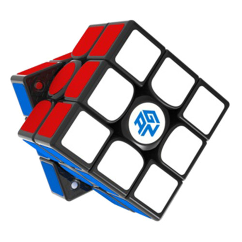 GAN 356 XS 3x3 M Magic Cube(Upgrade+Premium Lubricants)