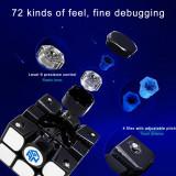 Upgrade+Premium Lubricants-GAN 356 XS 3x3 Magnets-Magic Cube