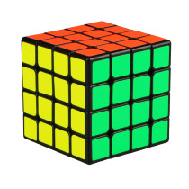 Upgrade+ubricants and Magnets QiYi Mofangge WuQue 4x4 Speed Cube