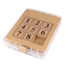 QiYi Number Sliding Puzzle Brain Teaser