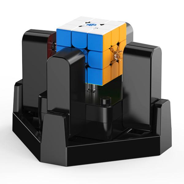 GAN Robot Station App GAN 356 i 356XS M Online Competition Reduction Kit