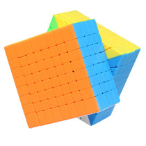 Shengshou Tank 8 x 8 Magic Cube - Stickerless
