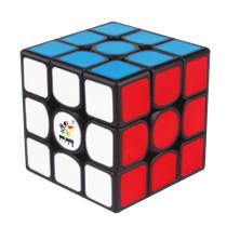 Yuxin Kylin 3x3 V2 M Magic Cube - Transparent