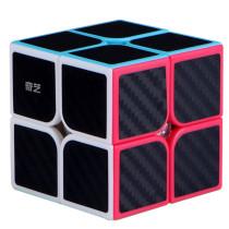 Qiyi Qidi S 2x2 Stickered Version Magic Cube