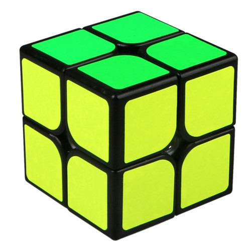 Qiyi Pudding Magic Cube