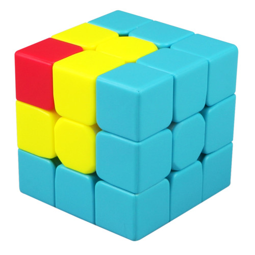 Qiyi Unicorn Magic Cube