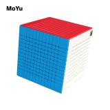 MoYu-Cubing Classroom-MeiLong12-12x12-Magic Cube