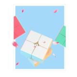 YJ Yupo 2 x 2 M Magic Cube - Stickerless