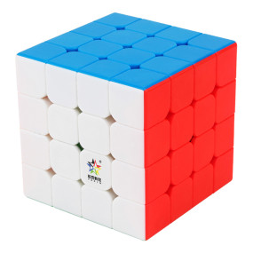 Yuxin Little Magic 4x4 M Magic Cube - Stickerless