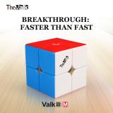 Qiyi VALK2 M 2x2-Magic Cube