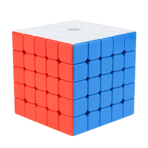 YuChuang 5x5 M Magic Cube - Stickerless