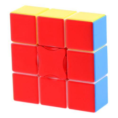 YJ 133 Magic Cube - Stickerless