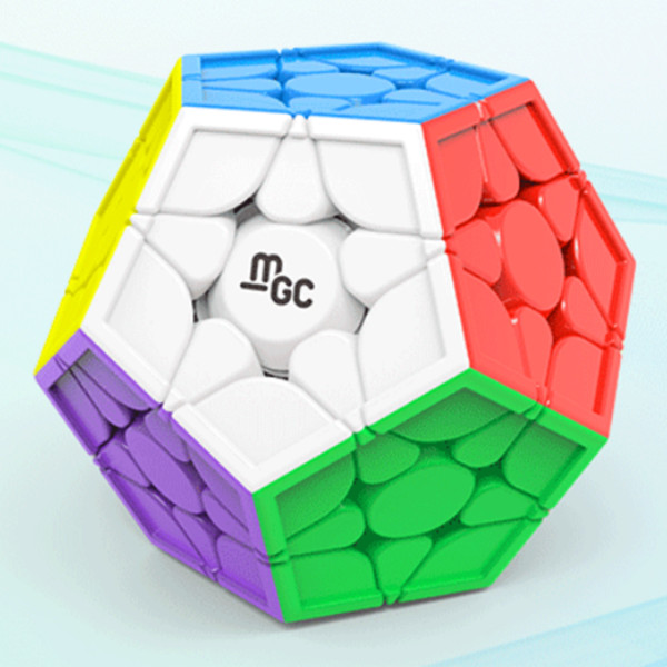 YJ MGC M Megaminxcube Magic Cube