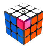YJ MGC II 3x3 M Magic Cube - Black